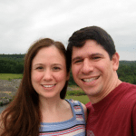 Frank y Stephanie Rondon