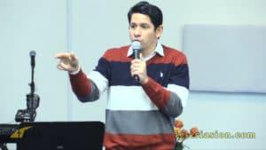 Pastor Frank Rondon - La batalla es en contra del plan del enemigo